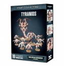 (70-51) Start Collecting! Tyranids