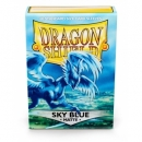 Dragon Shield Matte: Sky Blue (60)