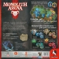 Mobile Preview: Monolith Arena (Portal Games, deutsche Ausgabe)