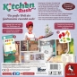 Preview: Kitchen Rush (Deutsch) (Pegasus Spiele)