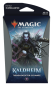 Preview: MTG - Kaldheim Theme Booster - DE
