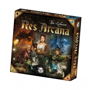 Res Arcana (Deutsch)