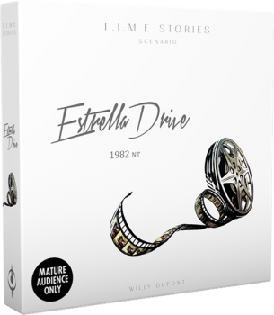 Time Stories - Estrella Drive (Space Cowboys)