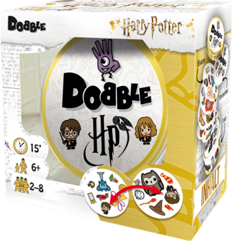 Dobble Harry Potter (deutsch) (Asmodee)