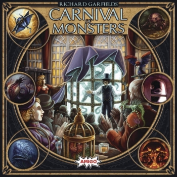 Carnival of Monsters (Amigo)