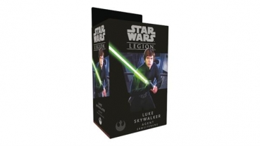 Star Wars: Legion - Luke Skywalker • Erweiterung DE