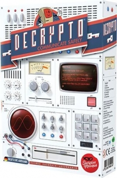 Decrypto • DEUTSCH