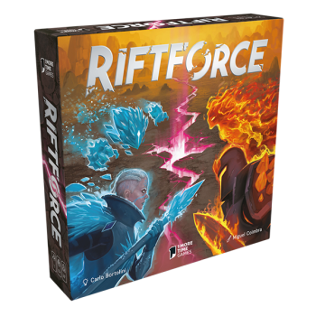 Riftforce (Deutsch)