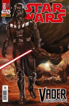 Star Wars Comicheft Nr. 13 (Panini)