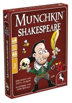 Munchkin Online Spielen