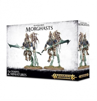 (93-07) Deathlords Morghasts
