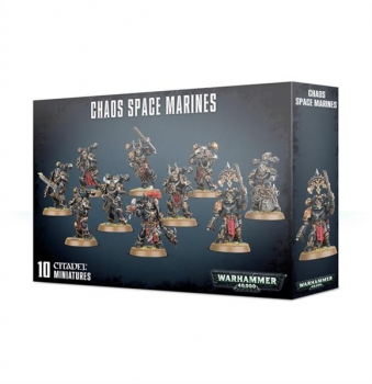 (43-06) Chaos Space Marines