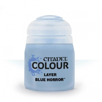 (22-84) Layer: Blue Horror (12ml)