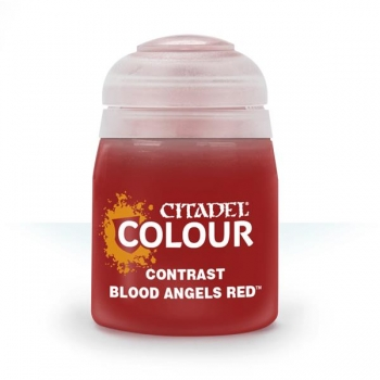 (29-12) Contrast: Blood Angels Red (18ml)