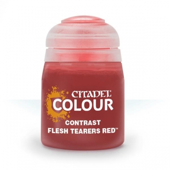 (29-13) Contrast: Flesh Tearers Red (18ml)