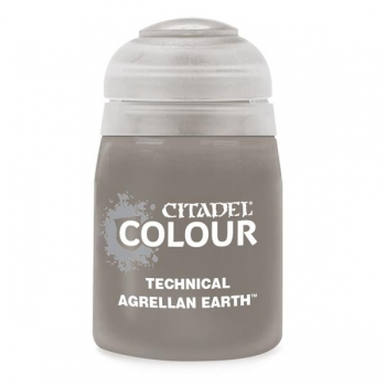 (27-22) Technical: Agrellan Earth (24ml)