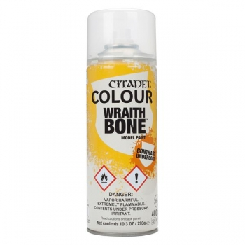 (62-33) Wraithbone Spray 400ml