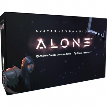 Alone: Avatar Expansion (Multilingual)