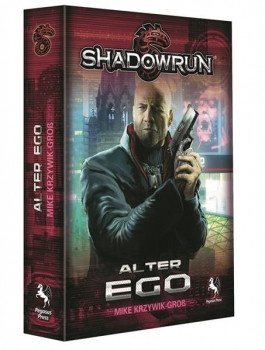 Shadowrun: Alter Ego