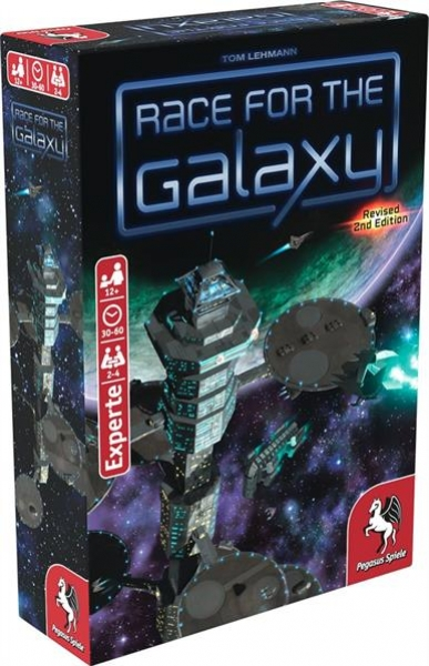 Race for the Galaxy (Pegasus)