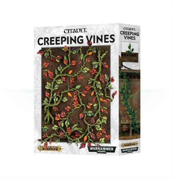 (64-51) Creeping Vines