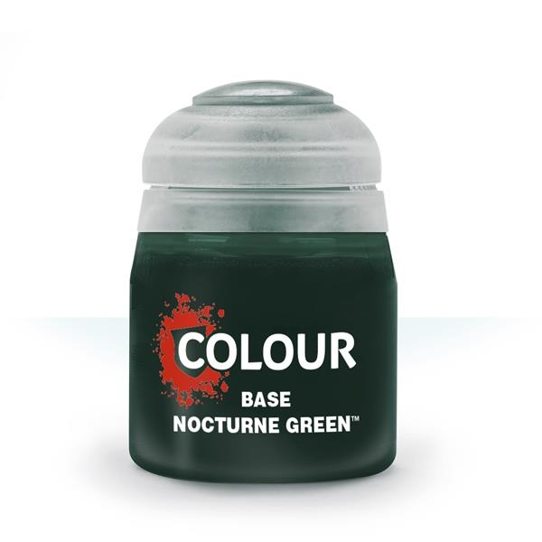 (21-43) Base: Nocturne Green (12ml)