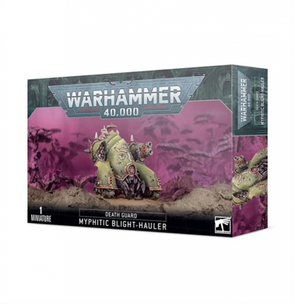 (43-56) ETB Death Guard Myphitic Blight-Hauler