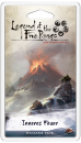 Legend of the 5 Rings: LCG - Inneres Feuer (Elementar 3)