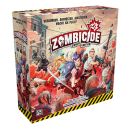 Zombicide 2. Edition (Deutsch) (Cool Mini or Not)